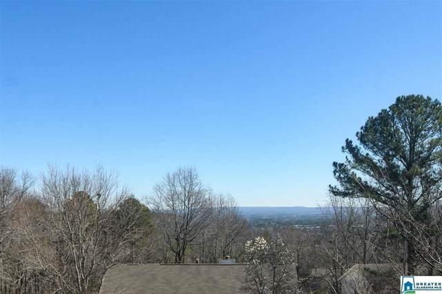 331 Great View Cir, Hoover, AL 35226 (MLS #874964) :: Howard Whatley