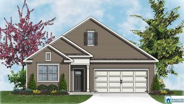 1428 Mountain Laurel Ln, Moody, AL 35004 (MLS #877411) :: Bailey Real Estate Group