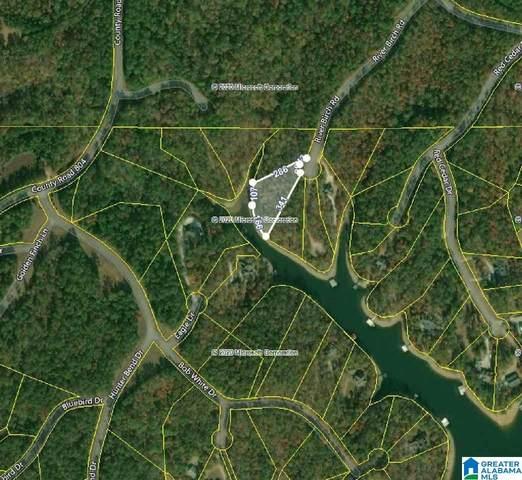 Lot 106 River Birch Road Lot-106 - Lake , Wedowee, AL 36278 (MLS #879789) :: JWRE Powered by JPAR Coast & County