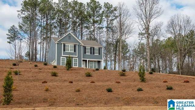 145 Rock Terrace Cir, Helena, AL 35080 (MLS #893624) :: LIST Birmingham
