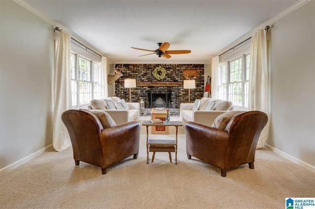 2505 Glendmere Place, Vestavia Hills, AL 35216 (MLS #1283297) :: Howard Whatley