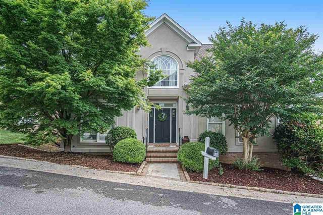 2816 Seven Oaks Circle, Vestavia Hills, AL 35216 (MLS #1285267) :: Lux Home Group