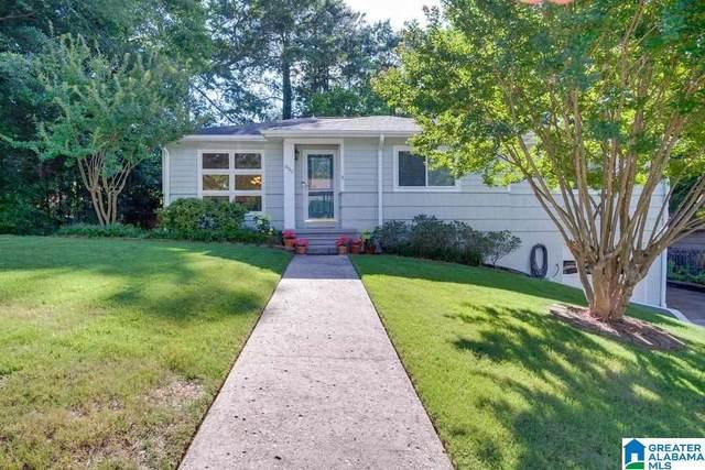 832 Acton Avenue, Homewood, AL 35209 (MLS #1290165) :: JWRE Powered by JPAR Coast & County