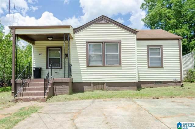 117 Woodward Drive, Hueytown, AL 35023 (MLS #1290306) :: LIST Birmingham