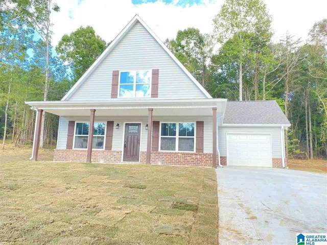 640 Fox Trot Drive, Odenville, AL 35120 (MLS #1293220) :: Kellie Drozdowicz Group