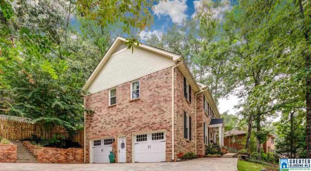 724 Whippoorwill Dr, Hoover, AL 35244 (MLS #825457) :: Gusty Gulas Group
