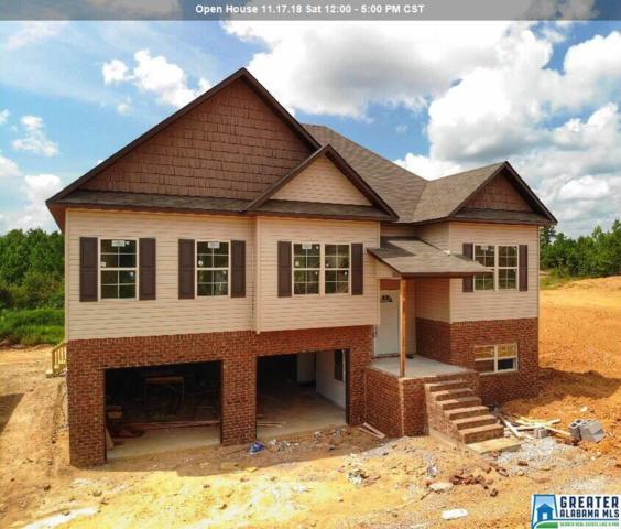 966 Brookhaven Dr, Odenville, AL 35120 (MLS #826549) :: LIST Birmingham