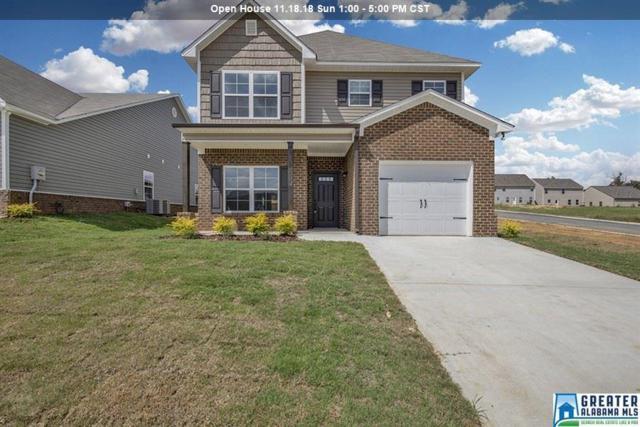 30 Farmhouse Ln, Odenville, AL 35120 (MLS #827521) :: The Mega Agent Real Estate Team at RE/MAX Advantage