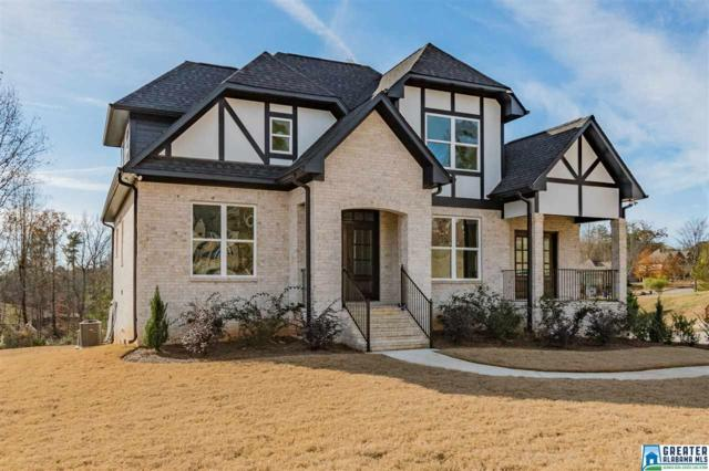 7039 Chatham Dr, Trussville, AL 35173 (MLS #834531) :: Gusty Gulas Group