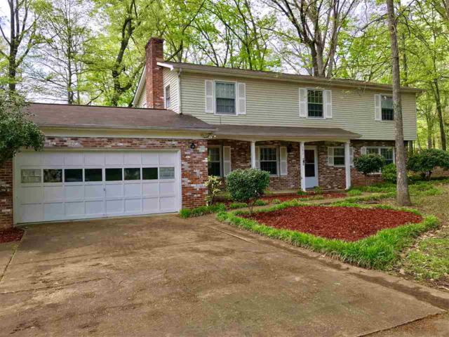 3801 Franklin Dr, Anniston, AL 36207 (MLS #837795) :: Bentley Drozdowicz Group