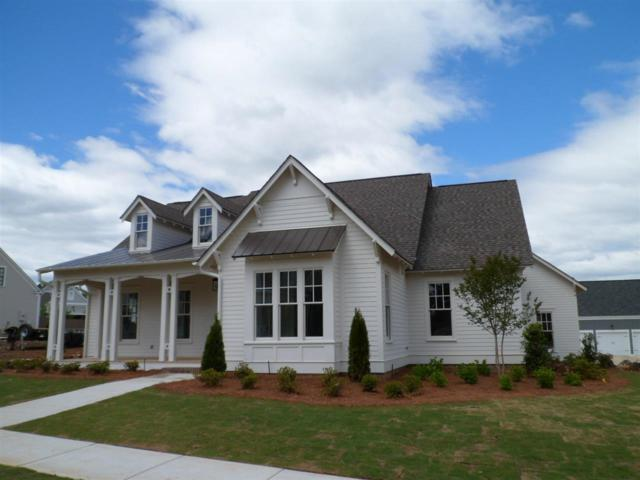 570 Restoration Dr, Hoover, AL 35226 (MLS #839243) :: Bentley Drozdowicz Group