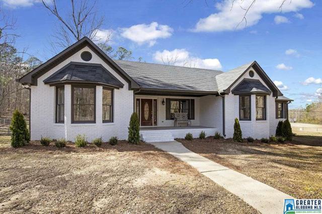 8730 Woodview Ln, Pinson, AL 35126 (MLS #840443) :: Josh Vernon Group