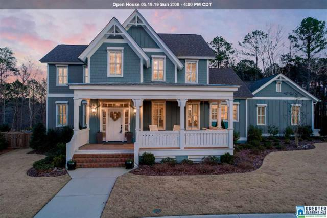 4278 Renaissance Park Cir, Hoover, AL 35226 (MLS #841391) :: Bentley Drozdowicz Group