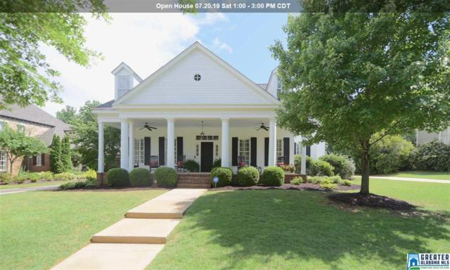 636 W Founders Park Dr, Hoover, AL 35226 (MLS #852006) :: Bentley Drozdowicz Group