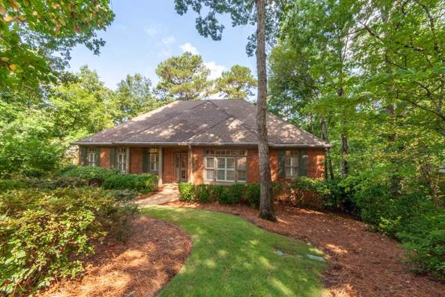 1124 Lakeridge Dr, Hoover, AL 35244 (MLS #857895) :: Josh Vernon Group