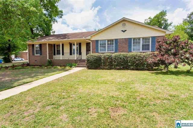 2409 Putman Pl, Hoover, AL 35226 (MLS #886996) :: Bailey Real Estate Group