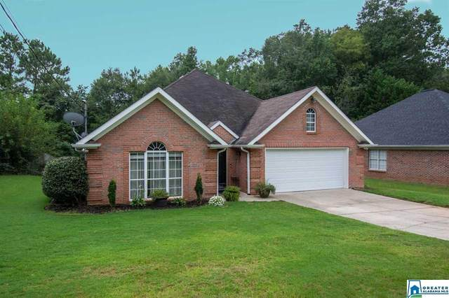 90 Dominion Rd, Springville, AL 35146 (MLS #893275) :: Bailey Real Estate Group