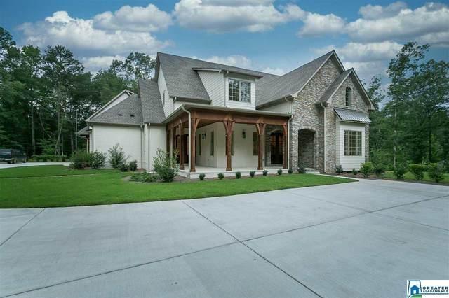 213 Carnoustie, Birmingham, AL 35242 (MLS #897438) :: Bailey Real Estate Group