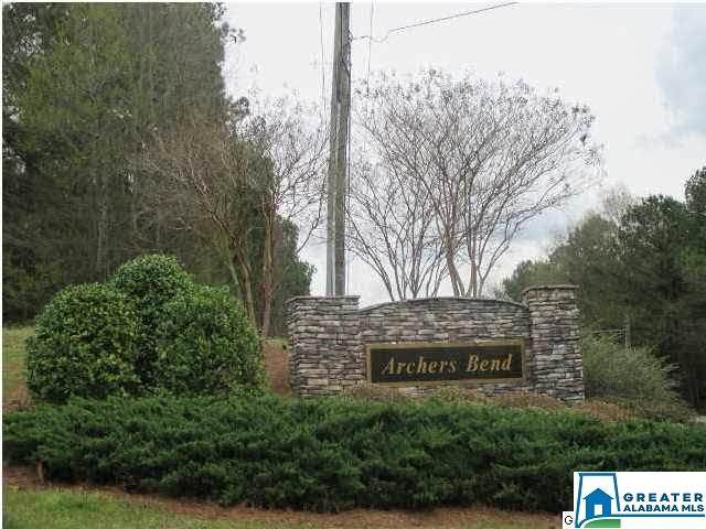 190 Sherwood Pl S #39, Pell City, AL 35128 (MLS #635100) :: Bailey Real Estate Group