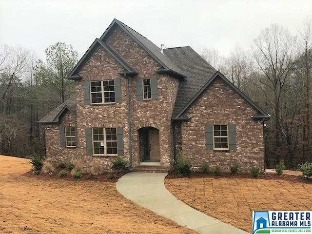 186 Willow Branch Ln, Chelsea, AL 35043 (MLS #825142) :: LIST Birmingham