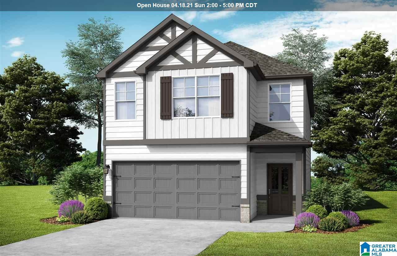 3467 Misty Hollow Dr - Photo 1