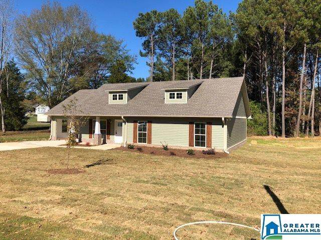 4065 Masters Rd, Pell City, AL 35128 (MLS #859916) :: LIST Birmingham