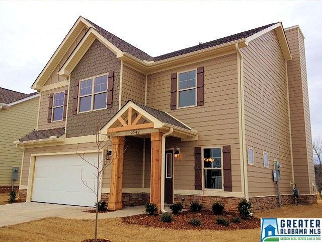 5131 Windsor Parc Dr, Bessemer, AL 35022 (MLS #831165) :: Josh Vernon Group