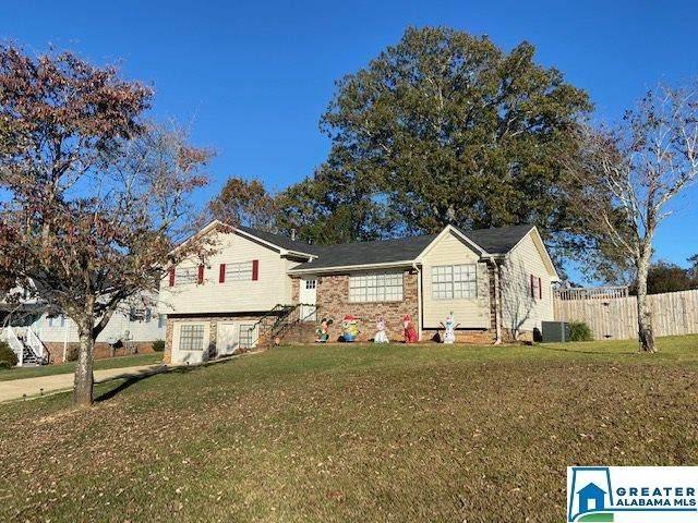 1427 Edgefield Ln, Hueytown, AL 35023 (MLS #1270133) :: LocAL Realty
