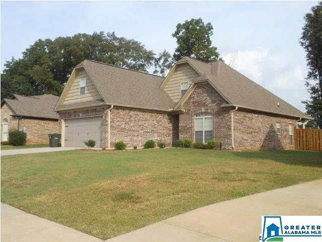 190 Taylors Farm Dr, Lincoln, AL 35096 (MLS #1270146) :: Bailey Real Estate Group