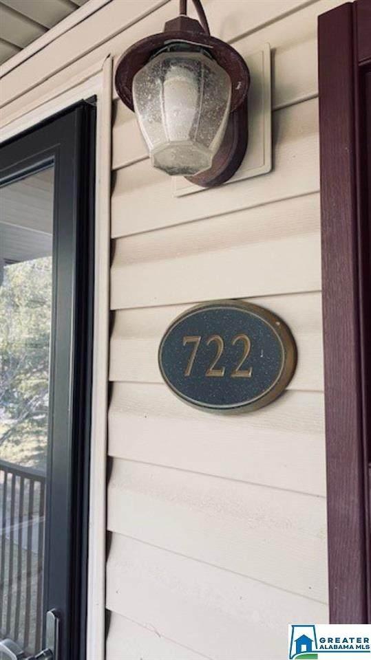722 Penny Ln #722, Trussville, AL 35173 (MLS #1270217) :: Josh Vernon Group