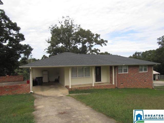 4510 Charles Ave, Anniston, AL 36206 (MLS #1270257) :: Gusty Gulas Group