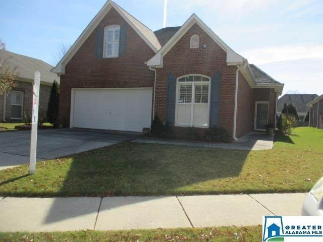 265 Vineyard Ln, Birmingham, AL 35242 (MLS #1270260) :: LocAL Realty