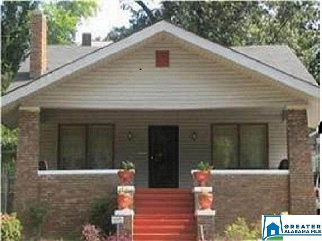 1425 33RD ST, Birmingham, AL 35234 (MLS #1270332) :: Bentley Drozdowicz Group