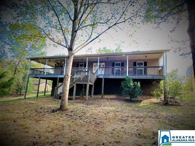 12869 Braswell Dr, Mccalla, AL 35111 (MLS #1270337) :: Bentley Drozdowicz Group
