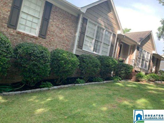 2158 Sandlin Rd, Birmingham, AL 35235 (MLS #1270410) :: JWRE Powered by JPAR Coast & County