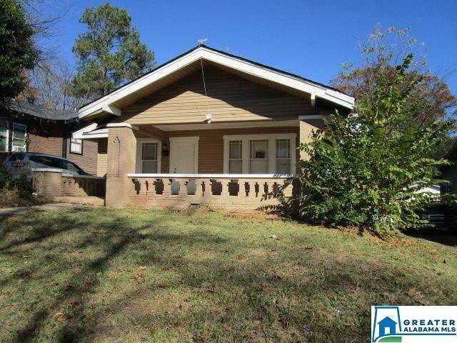 4229 Terrace S, Birmingham, AL 35208 (MLS #1270622) :: Gusty Gulas Group