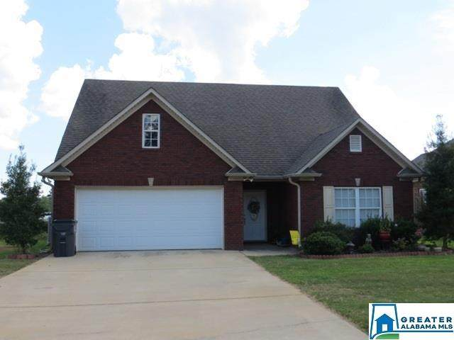 193 Taylors Farm Dr, Lincoln, AL 35096 (MLS #1270787) :: Bailey Real Estate Group