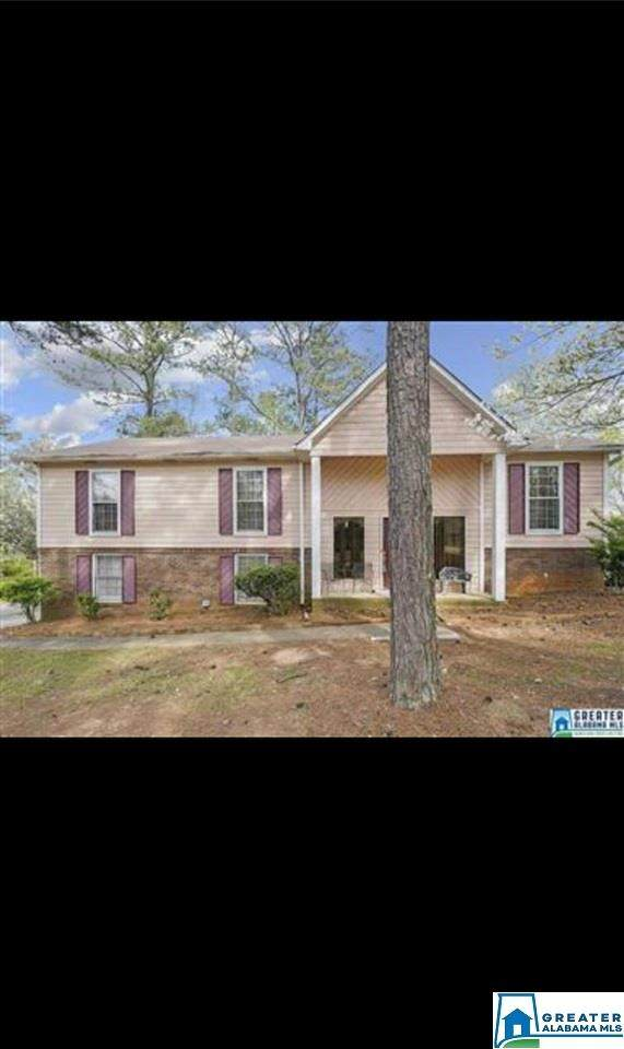 1033 Timberline Trl, Birmingham, AL 35215 (MLS #1270883) :: Gusty Gulas Group