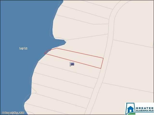 130 Shore Side Ln Lot 130, Sylacauga, AL 35151 (MLS #1270977) :: Bailey Real Estate Group