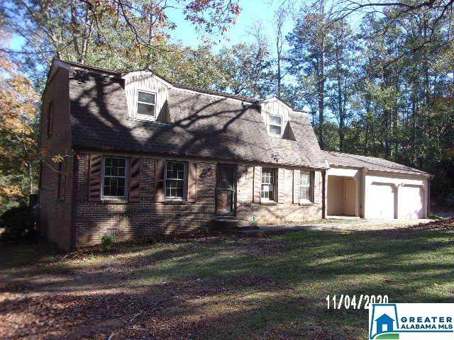 5311 Arrow Ave, Anniston, AL 36206 (MLS #1271090) :: Lux Home Group
