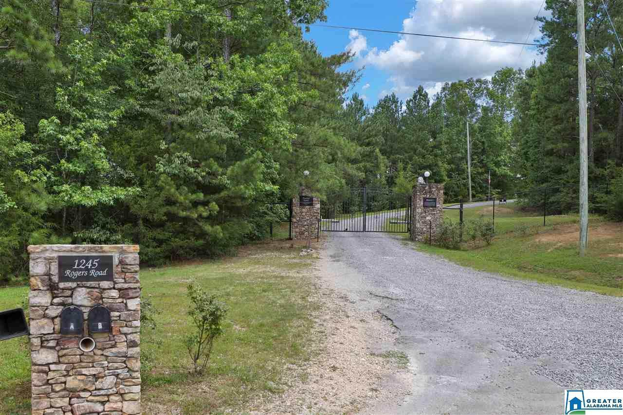 1245 A Rogers Road - Photo 1