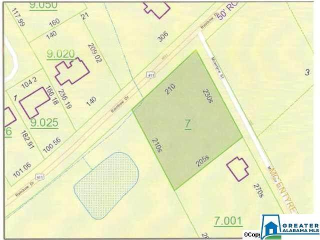 Mcentyre St #1, Rainbow City, AL 35906 (MLS #1271604) :: Josh Vernon Group