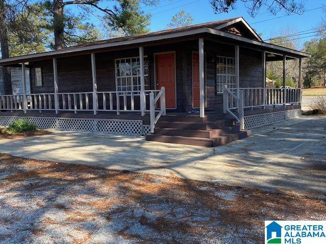2903 Pineview Rd N, Clanton, AL 35045 (MLS #1272000) :: Josh Vernon Group