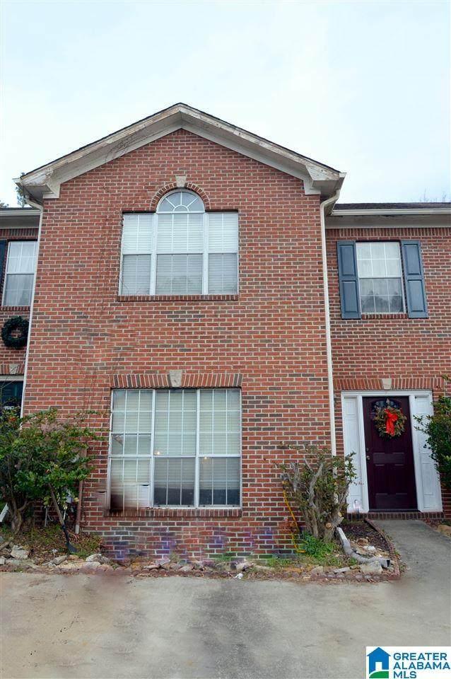 109 Timberleaf Cir, Alabaster, AL 35007 (MLS #1272094) :: Bailey Real Estate Group