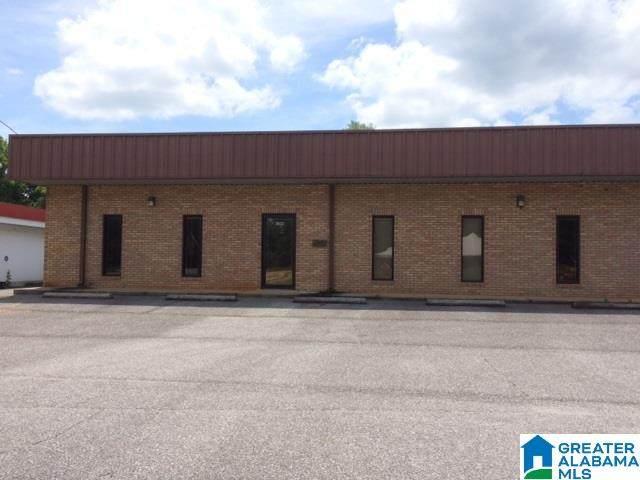 3822 Hwy 25, Montevallo, AL 35115 (MLS #1272107) :: Bailey Real Estate Group