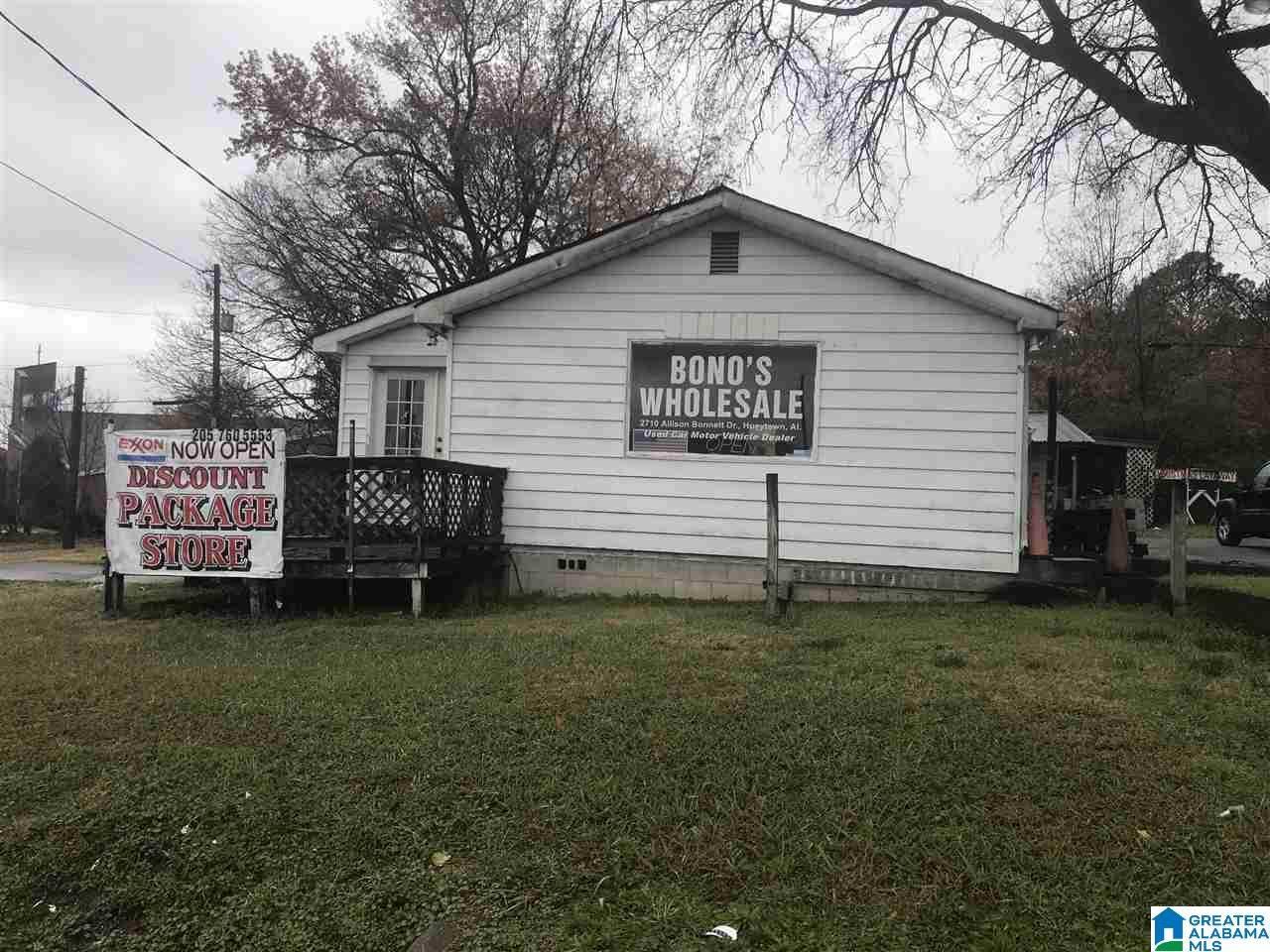 2710 Allison Bonnett Memorial Drive - Photo 1