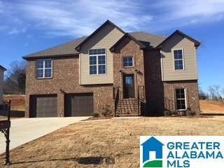 5082 Meadow Lake Crest, Mccalla, AL 35020 (MLS #1272427) :: Bailey Real Estate Group