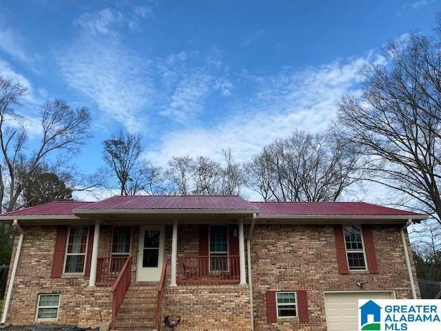 3327 Bonds Ave, Birmingham, AL 35224 (MLS #1272616) :: Bailey Real Estate Group