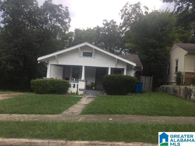 1045 Green St, Tarrant, AL 35217 (MLS #1272631) :: LocAL Realty