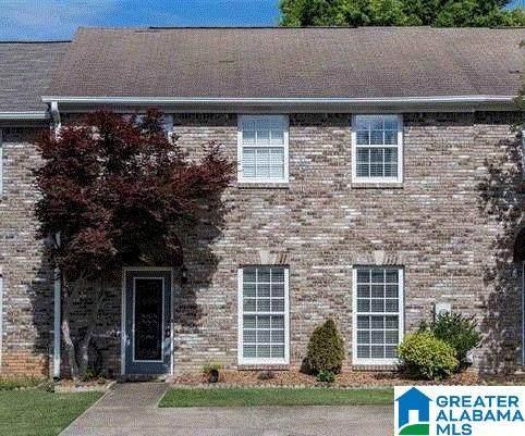 131 Chase Creek Cir, Pelham, AL 35124 (MLS #1272752) :: Bailey Real Estate Group